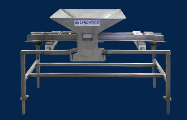 Affordable Clamshell Filling Machine