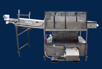 Booth Washer Icon Slim