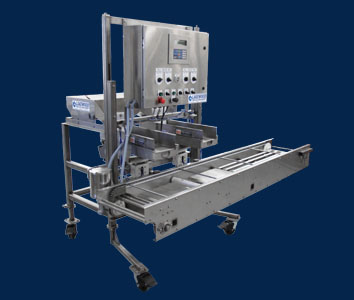 Automated Box Filler