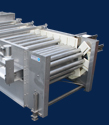 Large Fruit and Vegetable Packing Equipment
