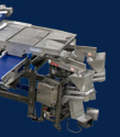 Raspberry Packing Equipment