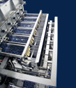 Fresh Berry Packing Equipment